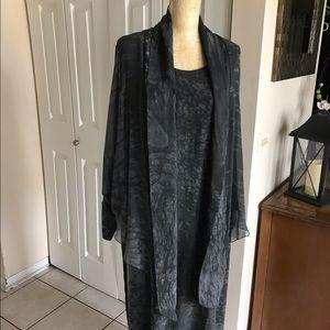 PAUL SISTI Dress